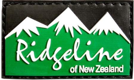 Ridgeline badge